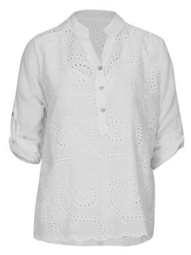 Marc Lauge - ML7445-10 Skjorte/bluse