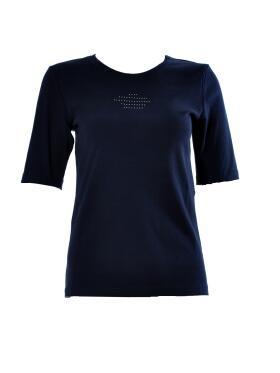 Sunday - SUnday blå bomulds T-Shirt