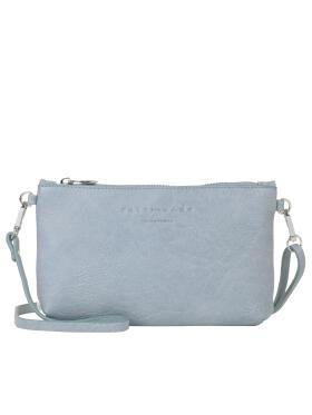 Rosemunde - Rosemunde lyseblå clutch taske