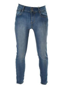 Marc Lauge - Marc Lauge Merry Lysblå Denim Jeans