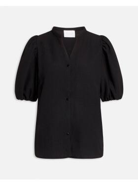 Sisters Point - Sisters point VARIA black Skjorte/bluse
