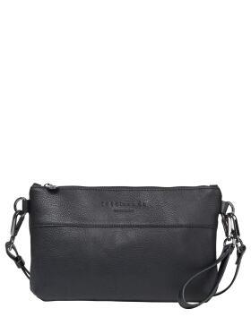 Rosemunde - Rosemunde sort clutch taske