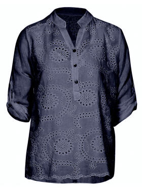 Marc Lauge - ML7445-98 Skjorte/bluse