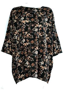 DNY - DN7330-80 Bluse