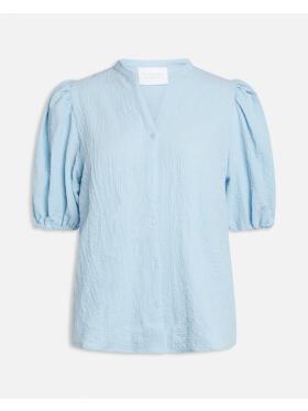 Sisters Point - Sisters point VARIA lyseblå Skjorte/bluse