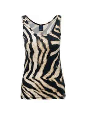 One Two Luxzuz - One Two Akelje zebra Top