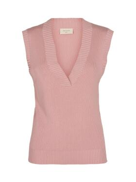 Freequent  - FReequent LOVELY ROSA Vest