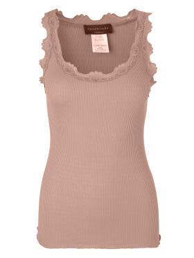 Rosemunde - Rosemunde rosa Top