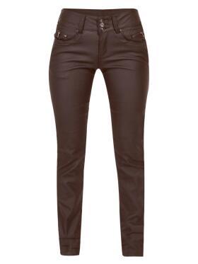 Marc Lauge - Marc Lauge brun Gussi  jeans
