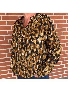 Vanting - VA8694-9 Skjorte/bluse