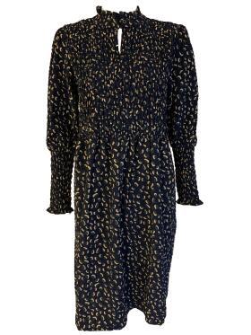 Ofelia - Ofelia blå Mona kjole