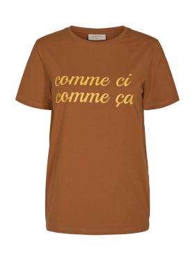 Freequent  - FRFQKADO-TEE1 T-Shirt