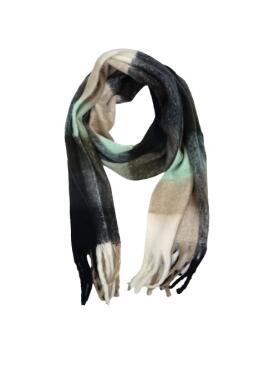 Vanting - Vanting SORT hals tørklæde