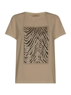Freequent  - FRNOLA-SAND T-Shirt