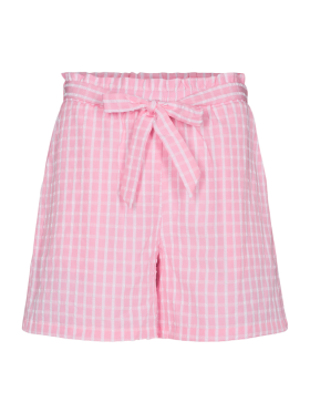 Freequent  - Freequent SCAT PINK Shorts