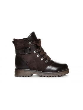 Theorema - TH71-02136 Støvler