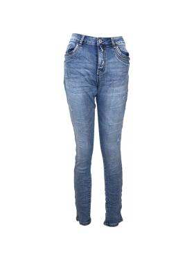 Vanting - VAnting jewelly denim Jeans