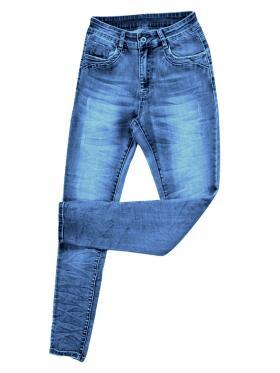 Marc Lauge - MARC LAUGE JONES Denim Jeans