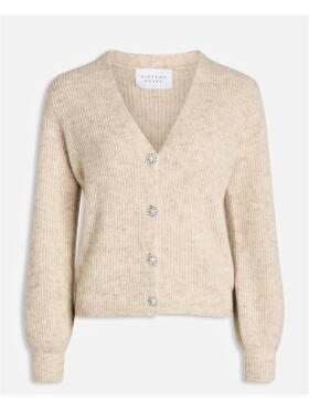Sisters Point - Sisters Point Lui sand Cardigan