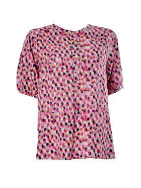 Ofelia - OFelia SADE PINK Skjorte/bluse