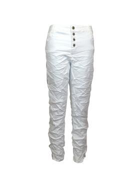 Vanting - VANTING HVID Jeans div.
