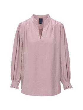 One Two Luxzuz - One Two Aila rosa Skjorte/bluse